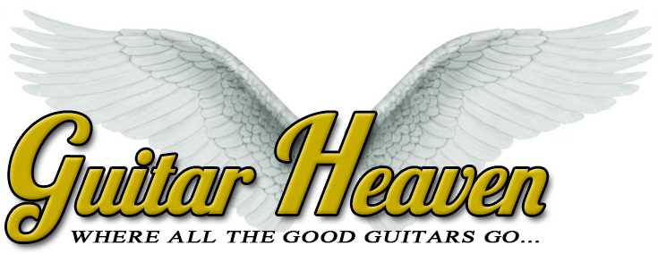 Guitar Heaven - Specializing in All Things Les Paul